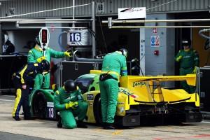 Inter Europol ELMS Silverstone 2017-06