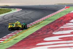 3dev Barcelona Race 1 VdeV