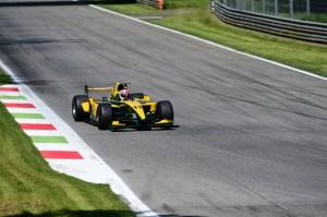 Dallara GP205 2