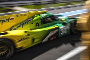 #34 INTER EUROPOL CASTELLET RACE