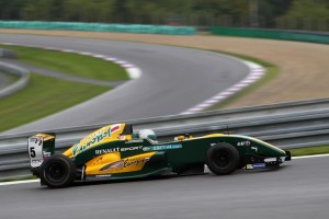 Formula Renault 2.0 3